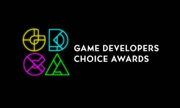 2018 Game Developers Choice Awards Nominees Announced
