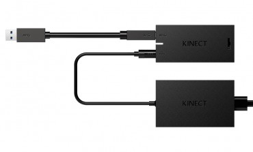 Microsoft Discontinues Xbox One Kinect Adapter