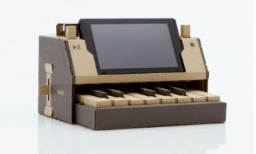 What Is Nintendo Labo