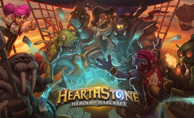 Hearthstone is bringing big changes to its ranked system