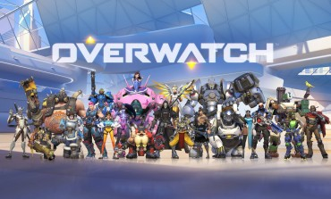 New Overwatch Character, Map, and Items Are Coming