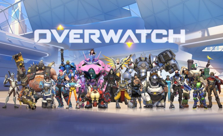 Next Overwatch hero being tested and future plans outlined
