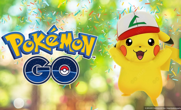 Pokemon Go Will Soon Stop Support For Older iPhones