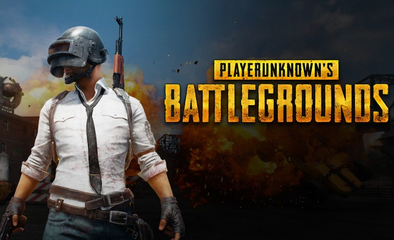 PUBG Lobby Weapons Removed in Latest Update, Should Help Boost Performance