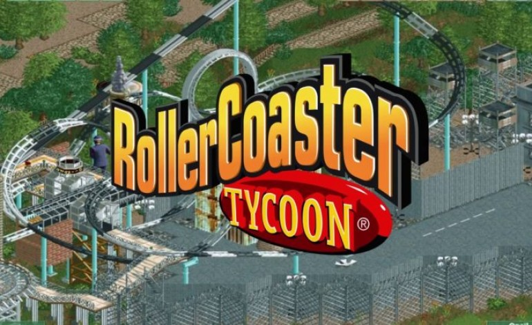 Atari Is Hoping to Crowdfund a Switch Version of Roller Coaster Tycoon