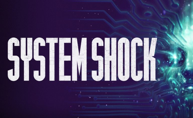 System Shock remake development is on