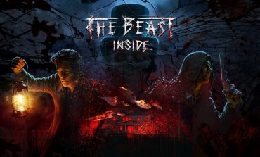 The Beast Inside, An Upcoming Horror-Thriller, Has Launched A Kickstarter
