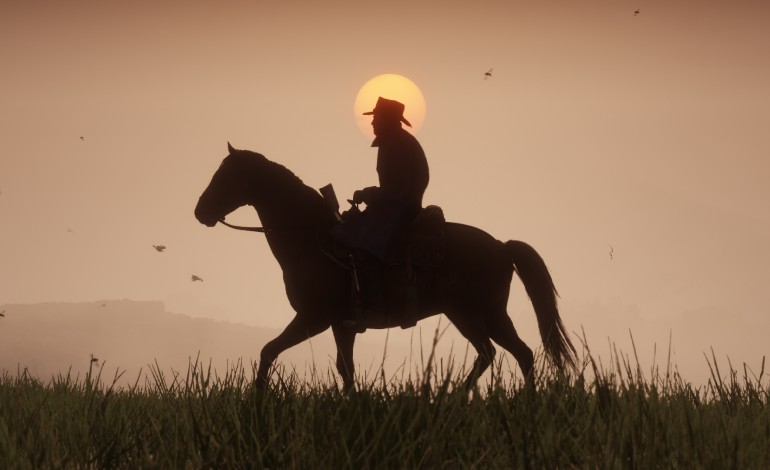 Red Dead Redemption Release Date Announced by Rockstar Games