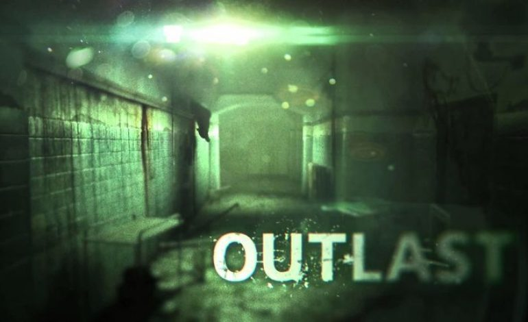 Outlast is Now Out on Nintendo Switch