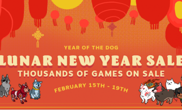 Lunar New Year Steam Sale Brings Killer Deals and Steam Wishlist Changes
