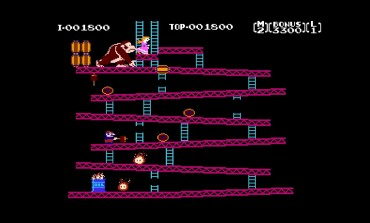 Donkey Kong World Champion Beats His Own Record