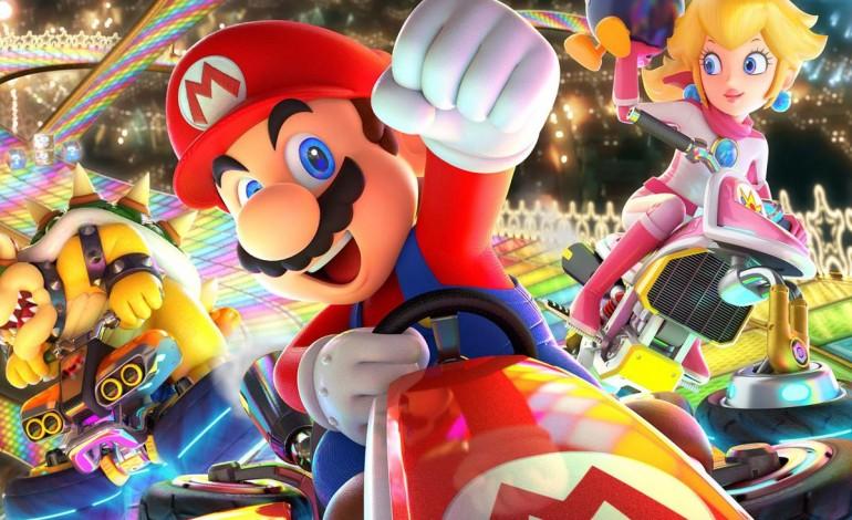 Nintendo is Finally Bringing Kart Racing to Mobile with Mario Kart Tour
