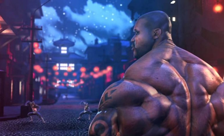 Shaq Fu: A Legend Reborn is Coming This Spring