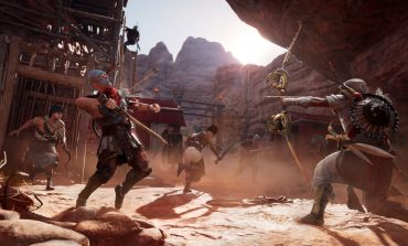 New Game Plus is Now Live For Assassin's Creed: Origins
