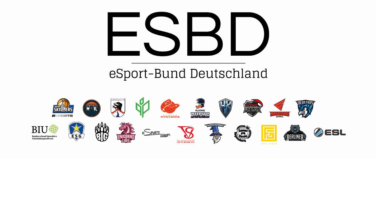Esport Bund Deutschland