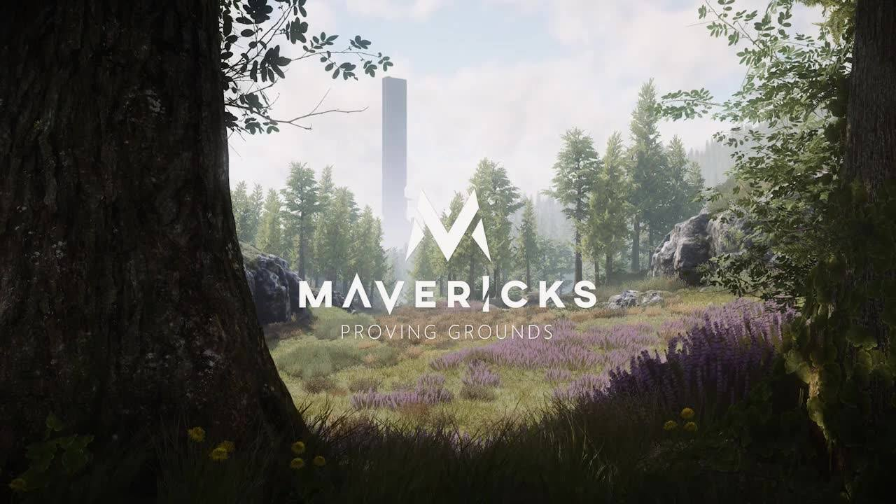 Upcoming Battle Royale Title Mavericks: Proving Grounds Gets Teaser Trailer