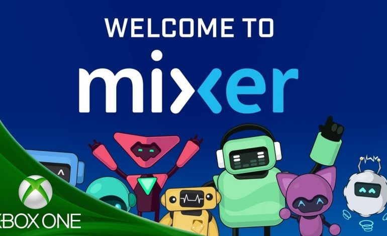 Mixer, Microsoft's Twitch competitor, adds game sales