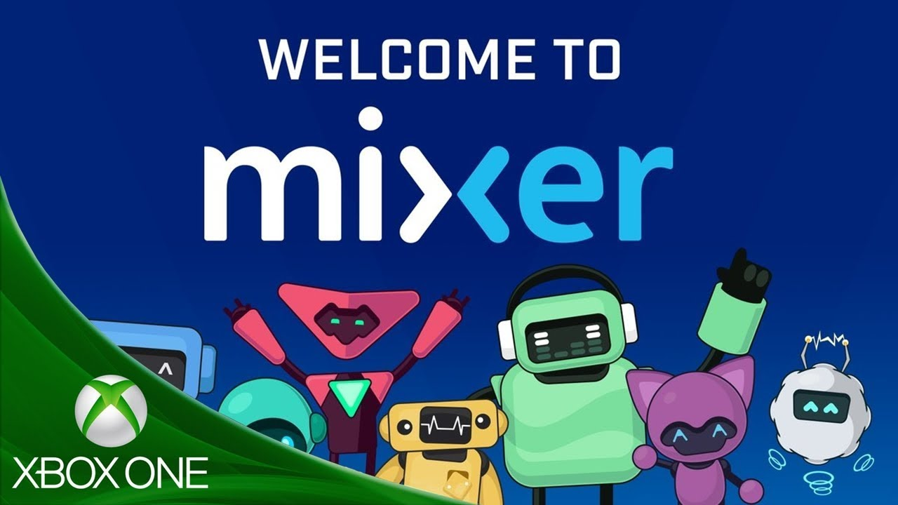 Microsoft Mixer Now Allows Users To Purchase Games Directly From Streamers
