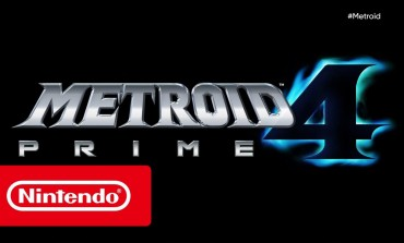 Metroid Prime 4 Is Being Developed By Bandai Namco Singapore