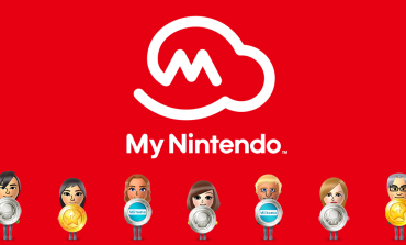 Switch Games Can Soon Be Purchased Solely Using My Nintendo Gold Points