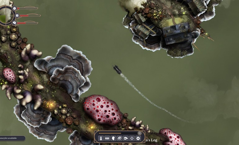 Failbetter Games Announces a Delay on Sunless Skies, and Multiple Company Layoffs
