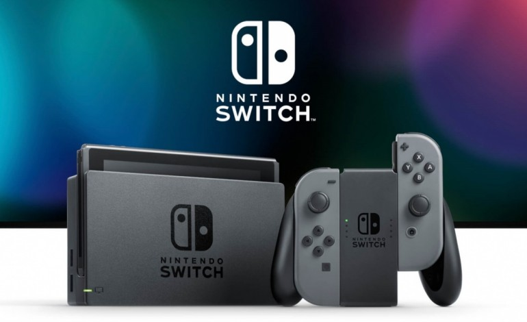 Nintendo Switch's Online Service Will Finally Launch in September