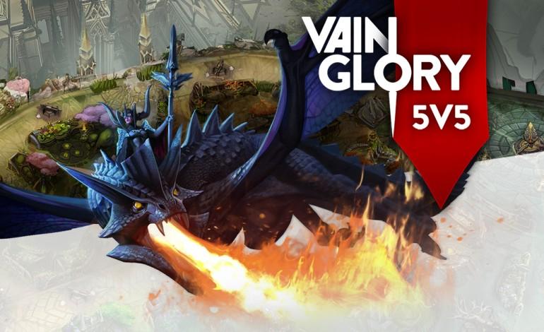 Super Evil Megacorp Announces Vainglory 5V5 Release Date, Upcoming Esports Details & More