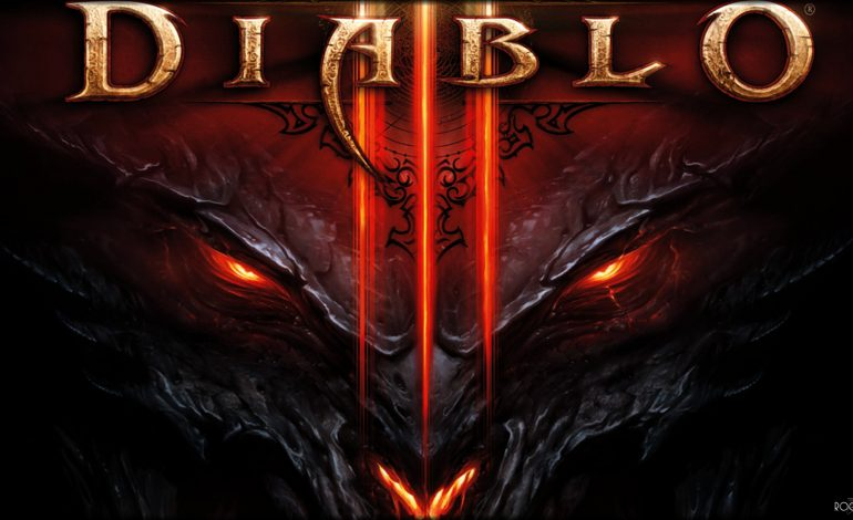 A Blizzard tweet has everyone thinking Diablo is coming to Switch