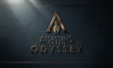 Assassin's Creed Odyssey Confirmed By Ubisoft As The Next Entry In The Franchise