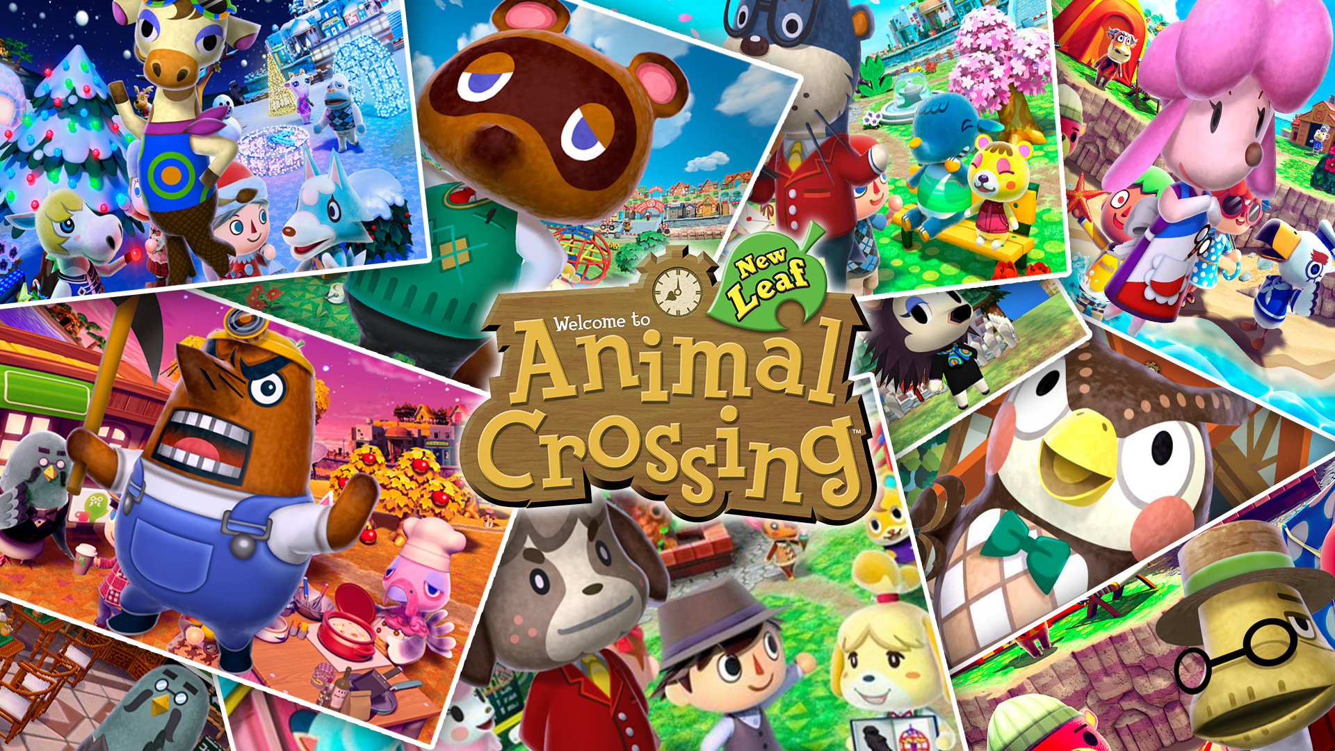More Bad News For Animal Crossing Fans As New Leaf Co Director Departs Mxdwn Games