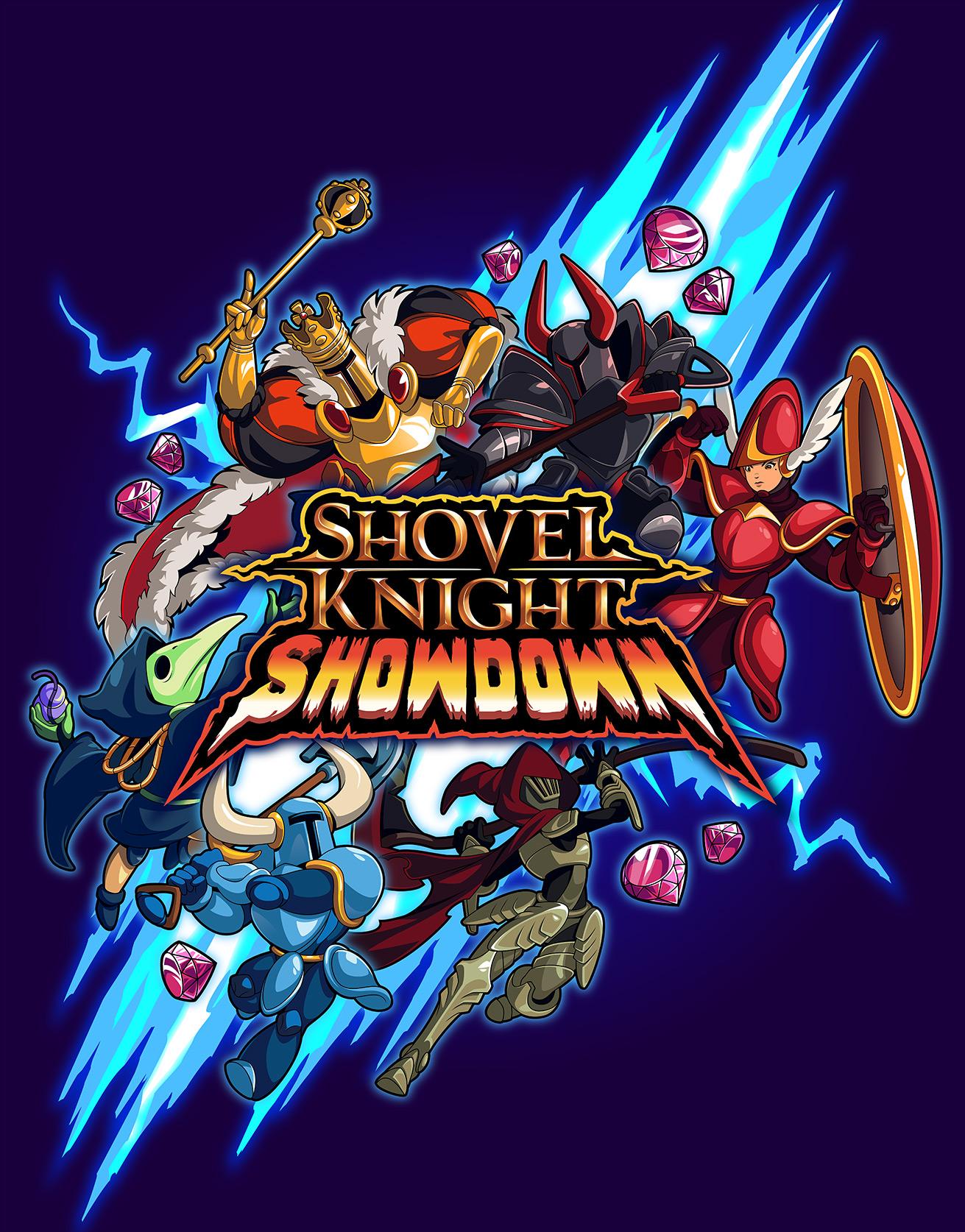 Final Shovel Knight Dlc Pits Player Against Player Mxdwn Games