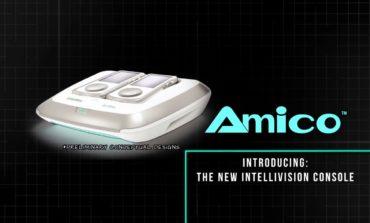 E3 2021: Intellivision Conference Showcases Amico Console