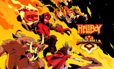 Brawlhalla To Add Hellboy Characters Alongside The Upcoming Movie Release