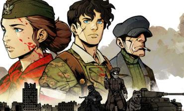 Developers Pixelated Milk Reveals WW2 Strategy Game Warsaw