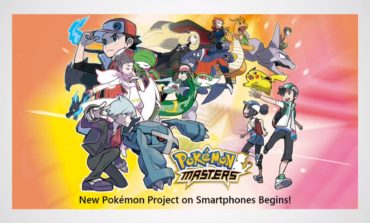 The Pokémon Press Conference Debuts New Projects in the Works