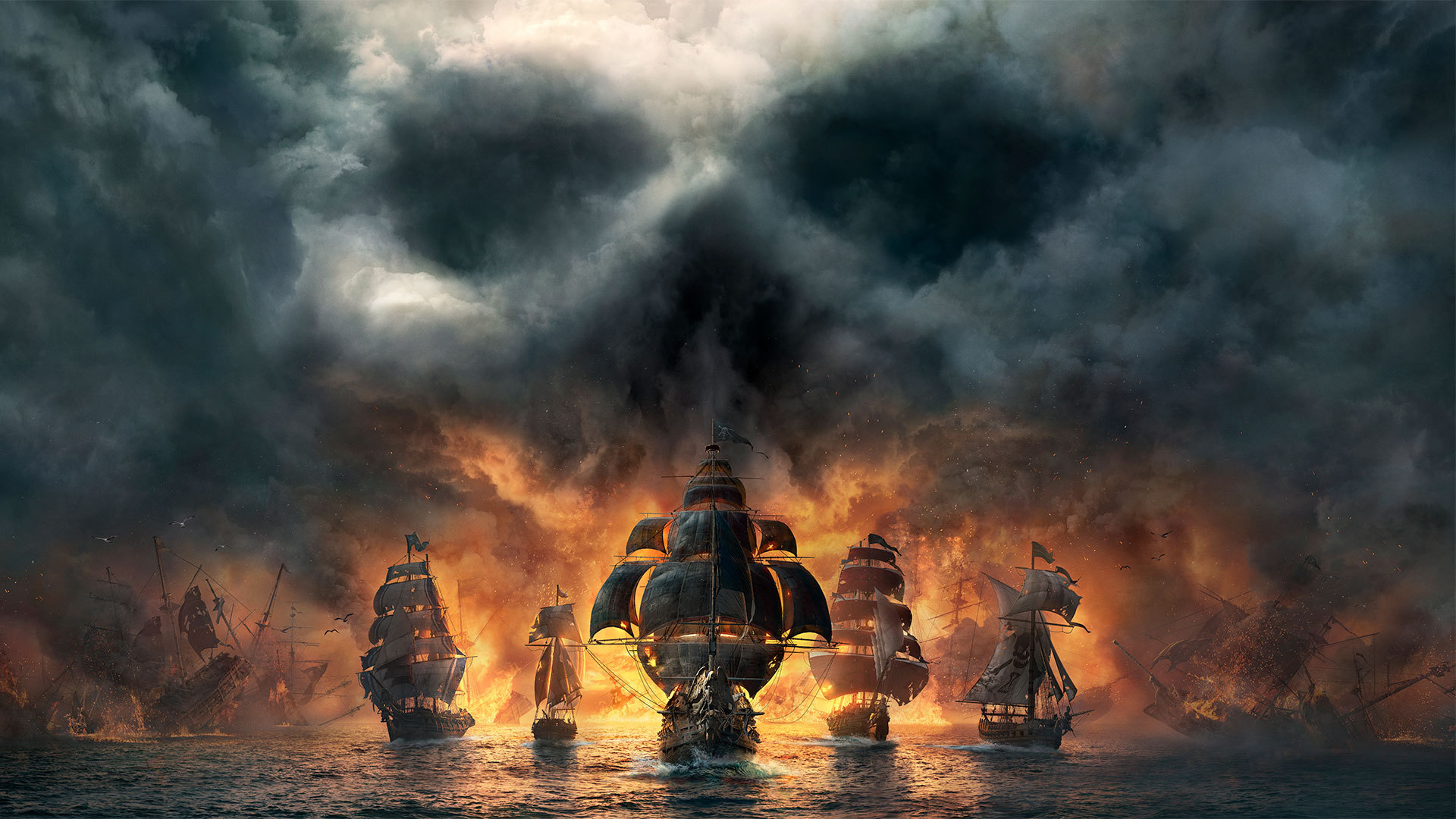 Ubisoft Announces The Delay Of Skull & Bones & The Plan To Release ...