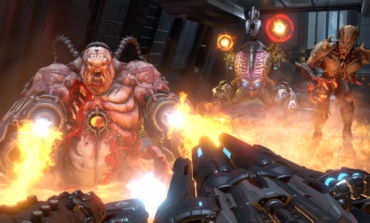 Hands-On Time With Doom: Eternal at E3 - Bloodbath, Bullets and Beyond
