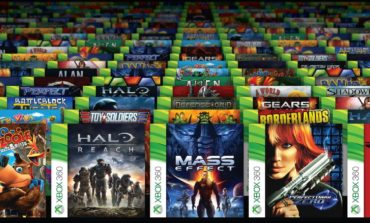 E3 Reveals Xbox 360 and Xbox Titles will no Longer be Released for Backward Compatibility