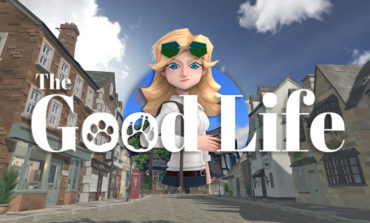 The Good Life Delayed Until Spring 2020