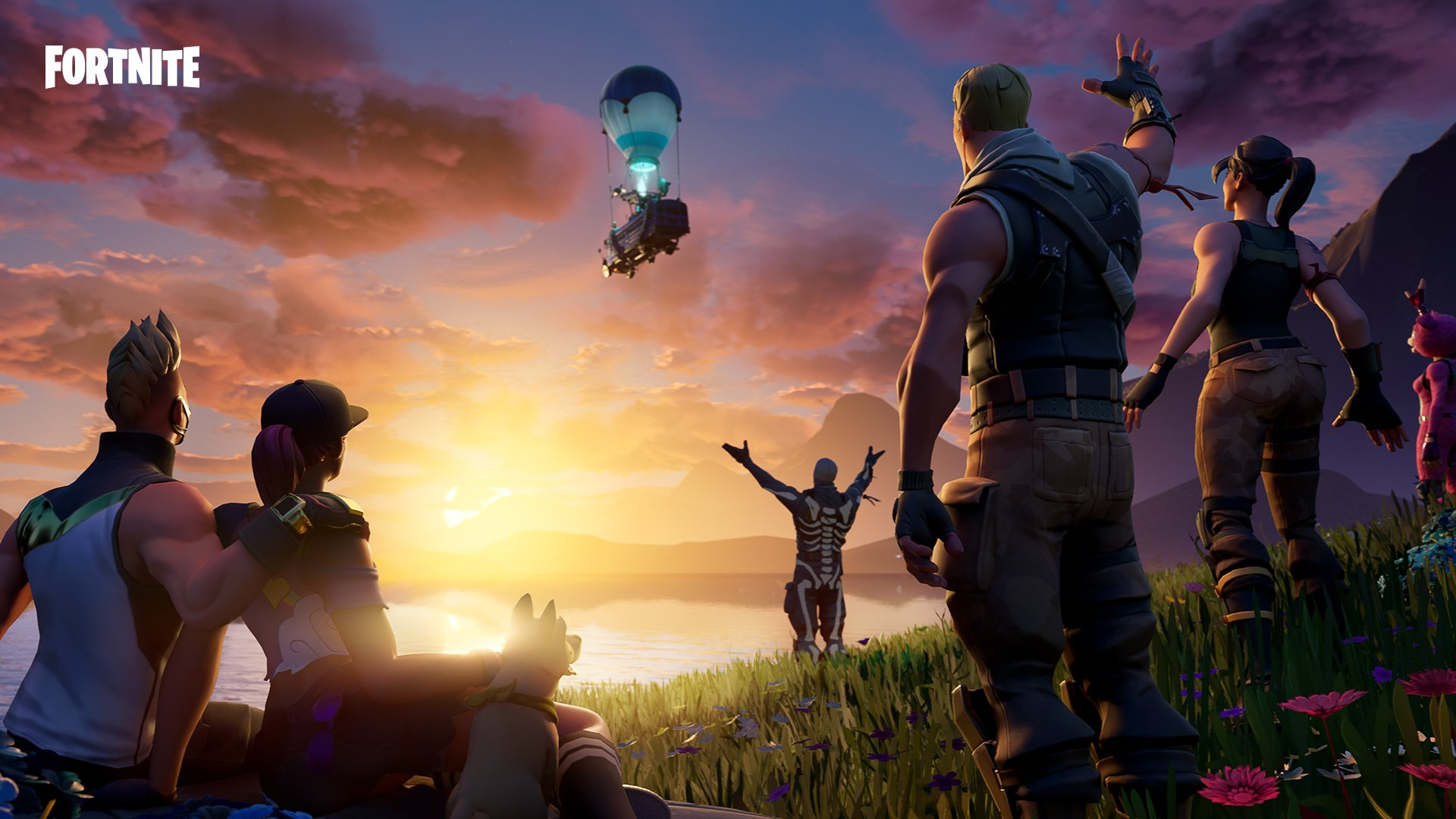 faze jarvis banned from fortnite