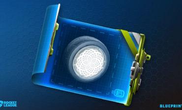 Psyonix Reveals More Info on Blueprints Coming to Rocket League Next Month