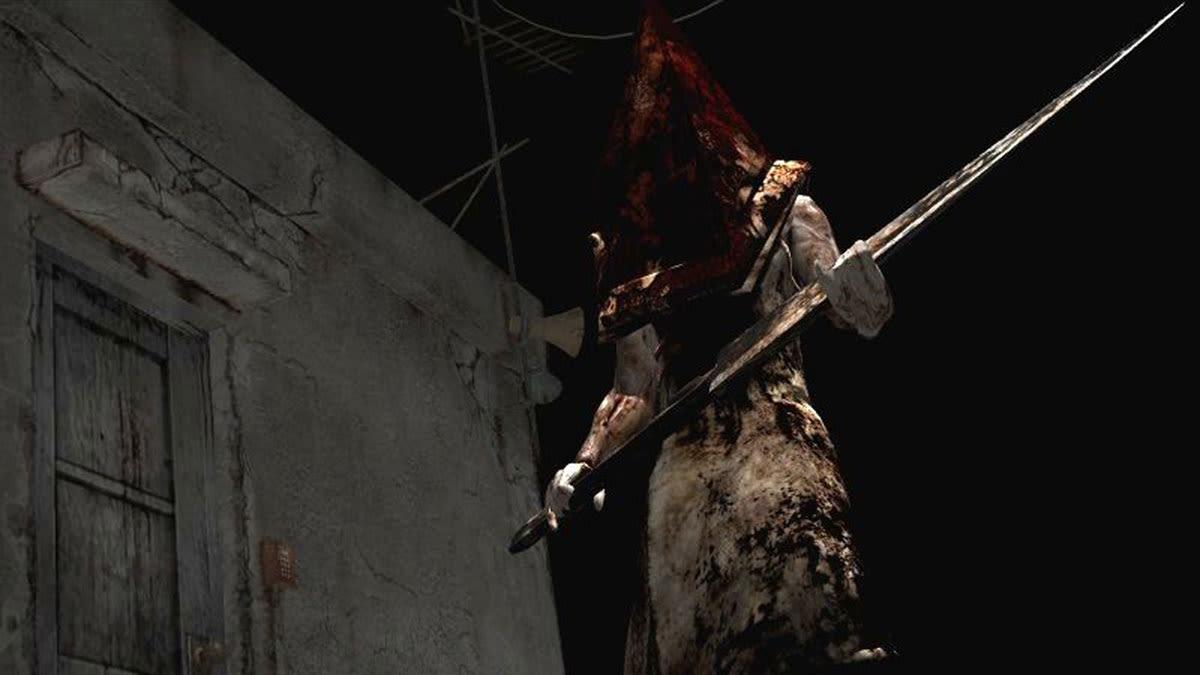 Silent Hill Monster Designer Working On New Title Mxdwn Games