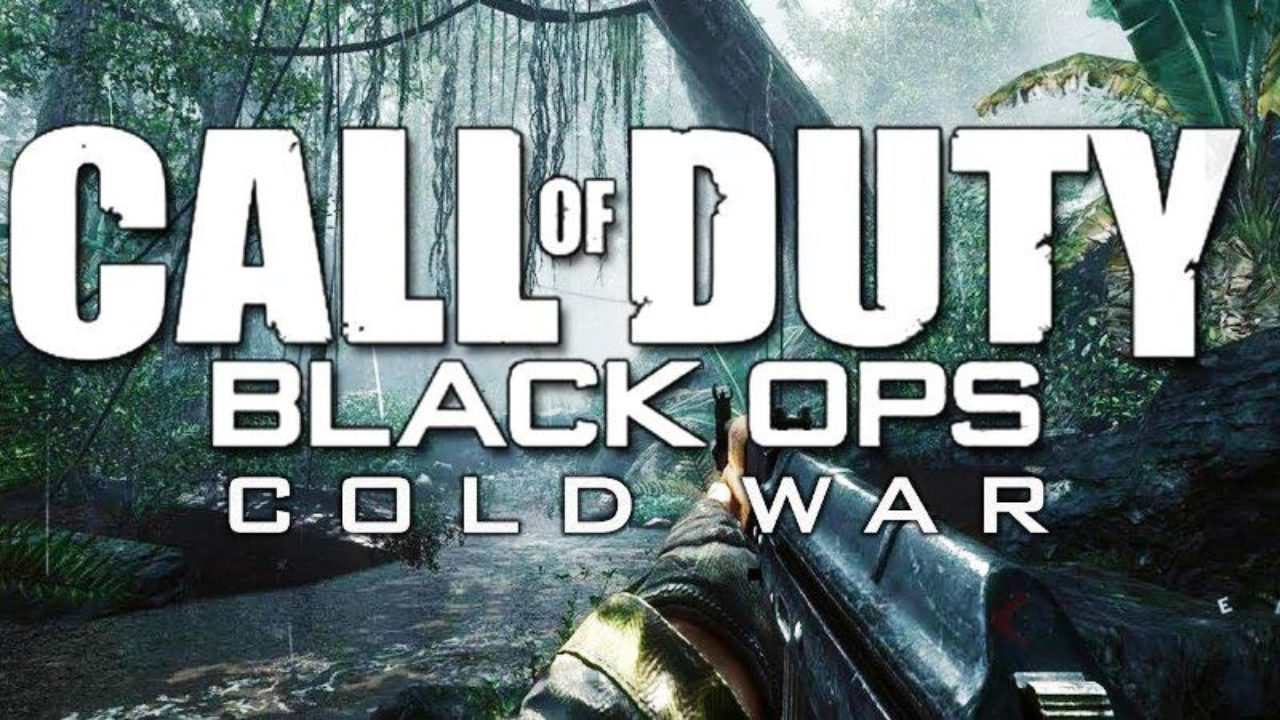 Pre Alpha Gameplay Of Call Of Duty 2020 Apparently Leaks Mxdwn Games