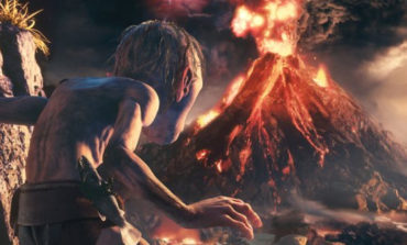 The Lord of the Rings: Gollum Teaser Trailer Released