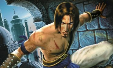 Rumor: Prince of Persia Remake Might Be Announced at Next Week's Ubisoft Forward
