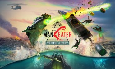 Details On The Upcoming Maneater: Truth Quest DLC Revealed
