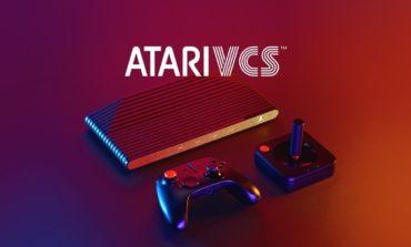 Atari VCS Home Gaming and Entertainment System Releasing June 15