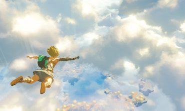 E3 2021: The Legend of Zelda: Breath of the Wild 2 Will Take the Sky in 2022