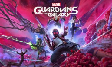 E3 2021: Marvel's Guardians Of The Galaxy Announced, Coming October 26, 2021