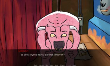 Newly Released Indie Game Allows Players to Woo Demons from Doom